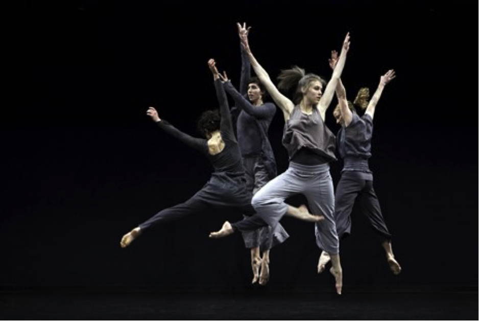Doug Varone Dancers